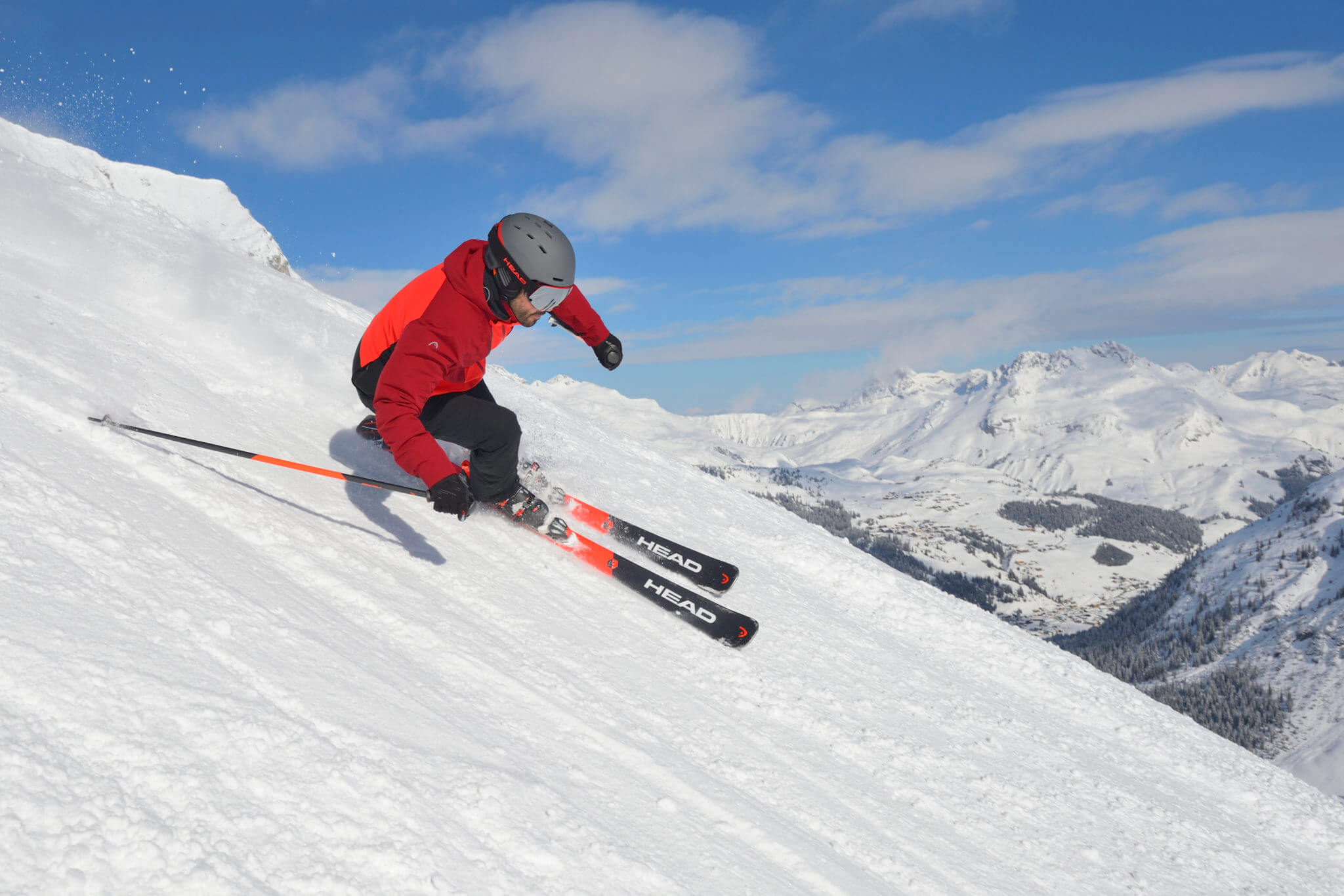 Snow Ski Gear and service In Columbus- Colorado MTN Sports has it!
